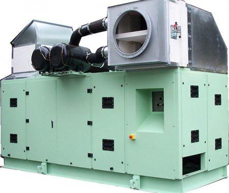 Lindenberg Generador 5