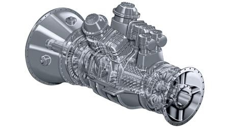 man-gas-turbines