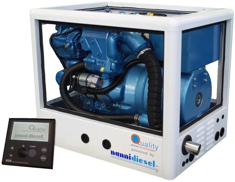 Nanni Generator2