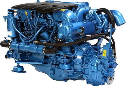 Nanni Motor1