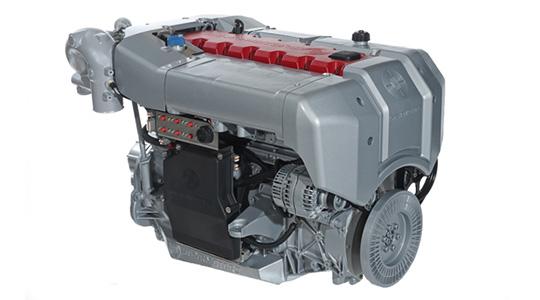 Steyr Motor1