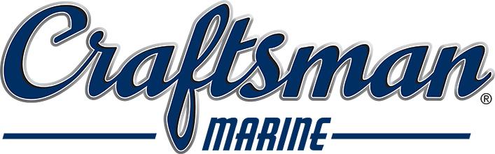craftsman marine logo