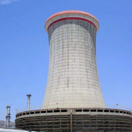 Torre de refrigeración de B&W-SPIG